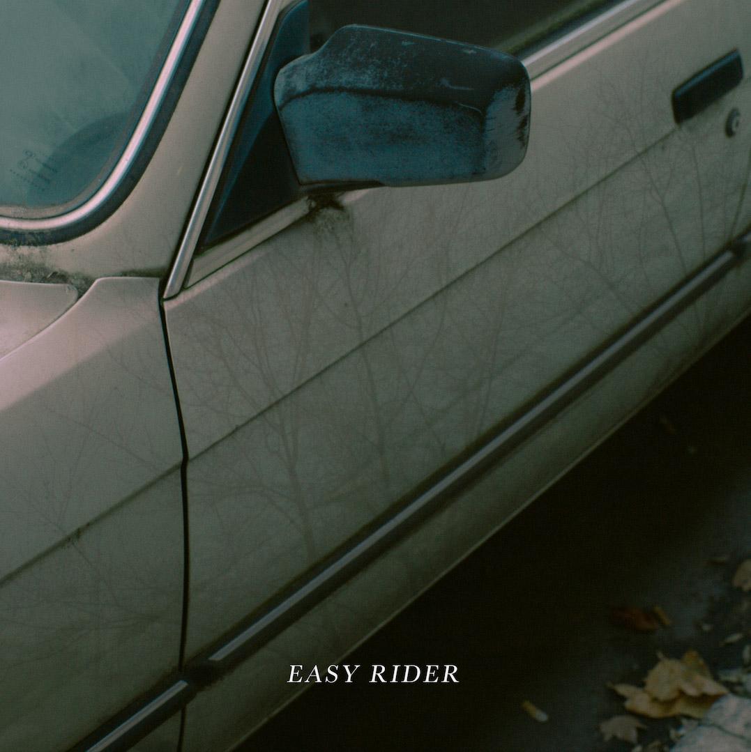 Wide Valley publica Easy Rider, su último single