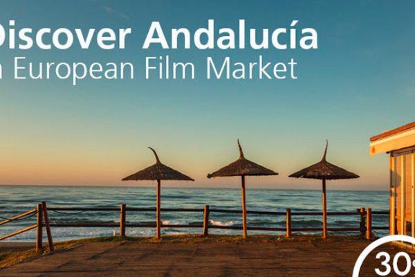 Andalucía Film Commission participa en el European Film Market Online