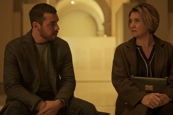 Netflix desvela las primeras imágenes de El Inocente'