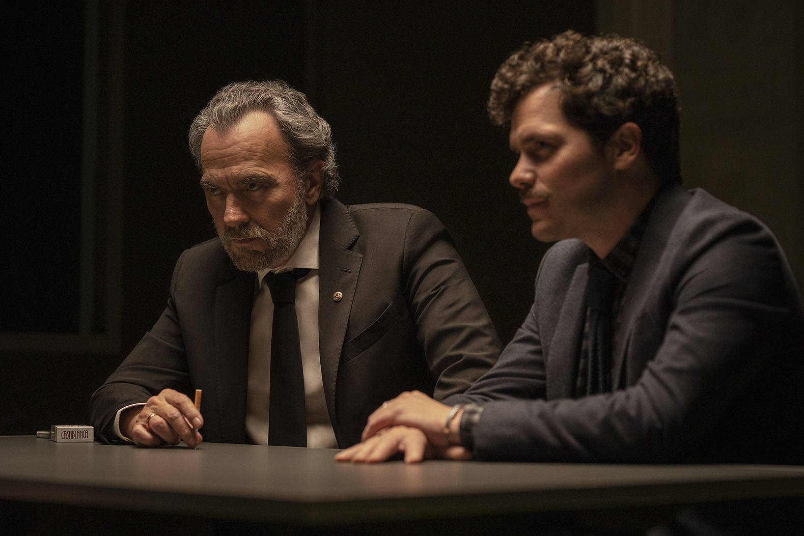 Netflix desvela las primeras imágenes de El Inocente