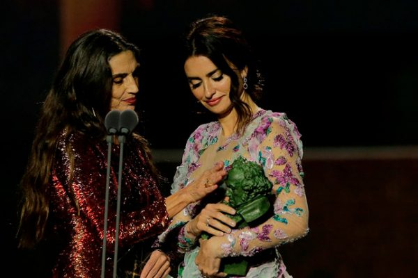 Los Premios Goya desvelan detalles de su próxima gala