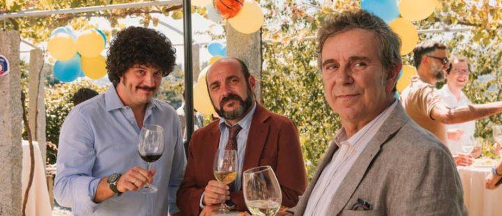 La comedia gallega Cuñados llega a más de 120 cines en toda España