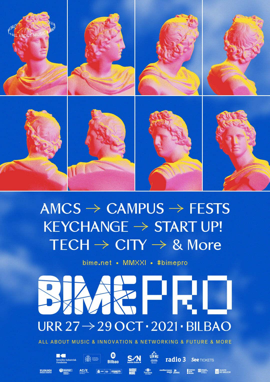 BIME abre una nueva sede en Colombia