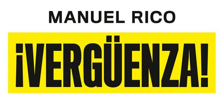 Manuel Rico denuncia la crisis de las residencias en el libro ¡Vergüenza!
