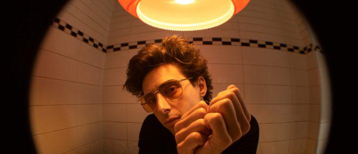 Pablo Lesuit estrena single y videoclip, Hasta que me creas