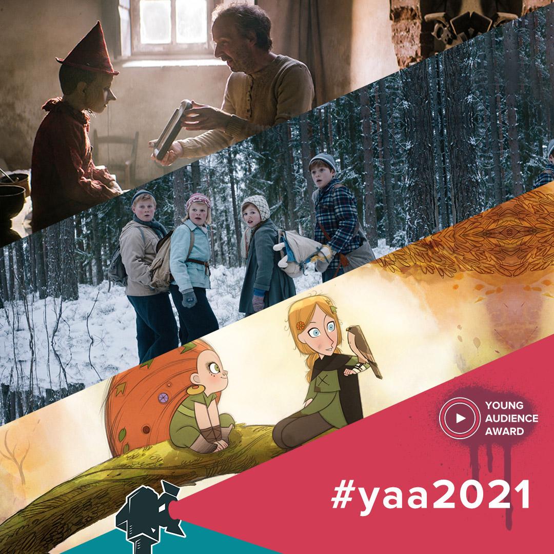 El Festival de Sevilla abre el plazo de inscripción para el Jurado Joven de Cine Europeo