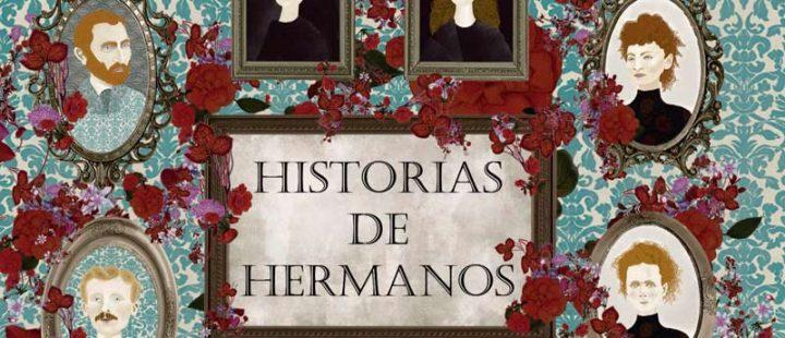 Historias de hermanos (Fría Aguilar, 2021)