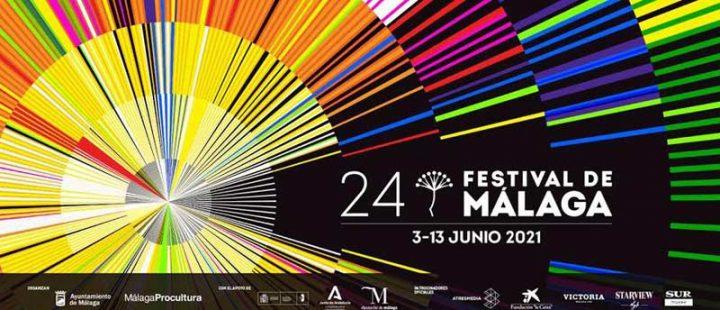 El Festival de Málaga presenta los contenidos de su 24 edición