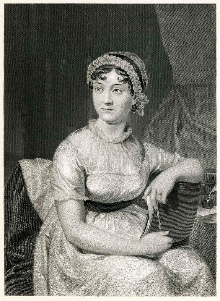 Tras los pasos de Jane Austen (Espido Freire, 2021)