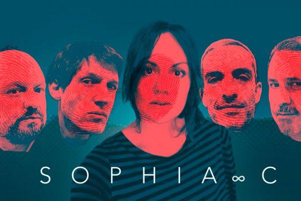 Sophia-C presenta su nuevo single Velocidad Luz