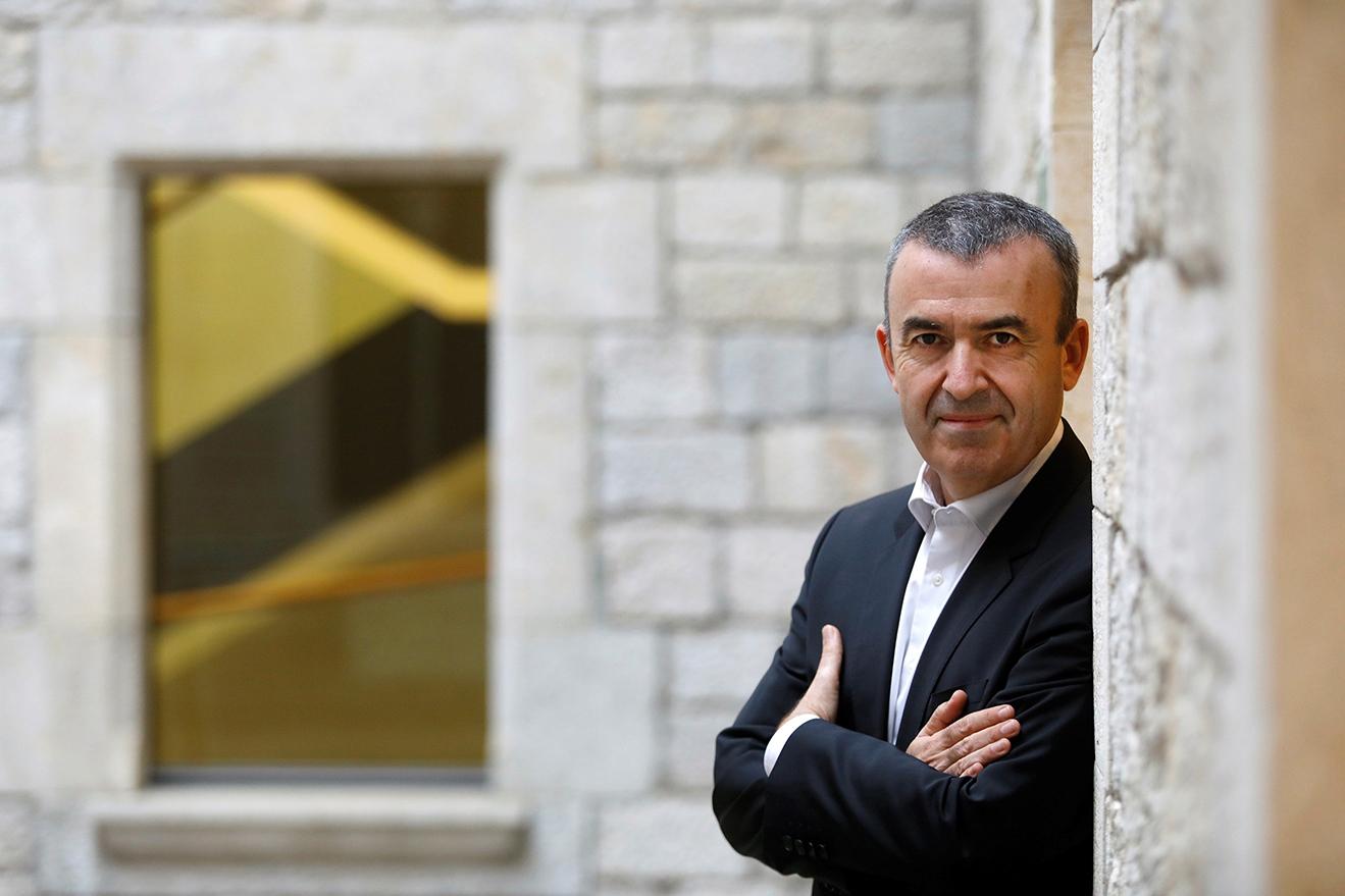 Castellano, Lorenzo Silva aborda la revuelta de los comuneros contra Carlos V