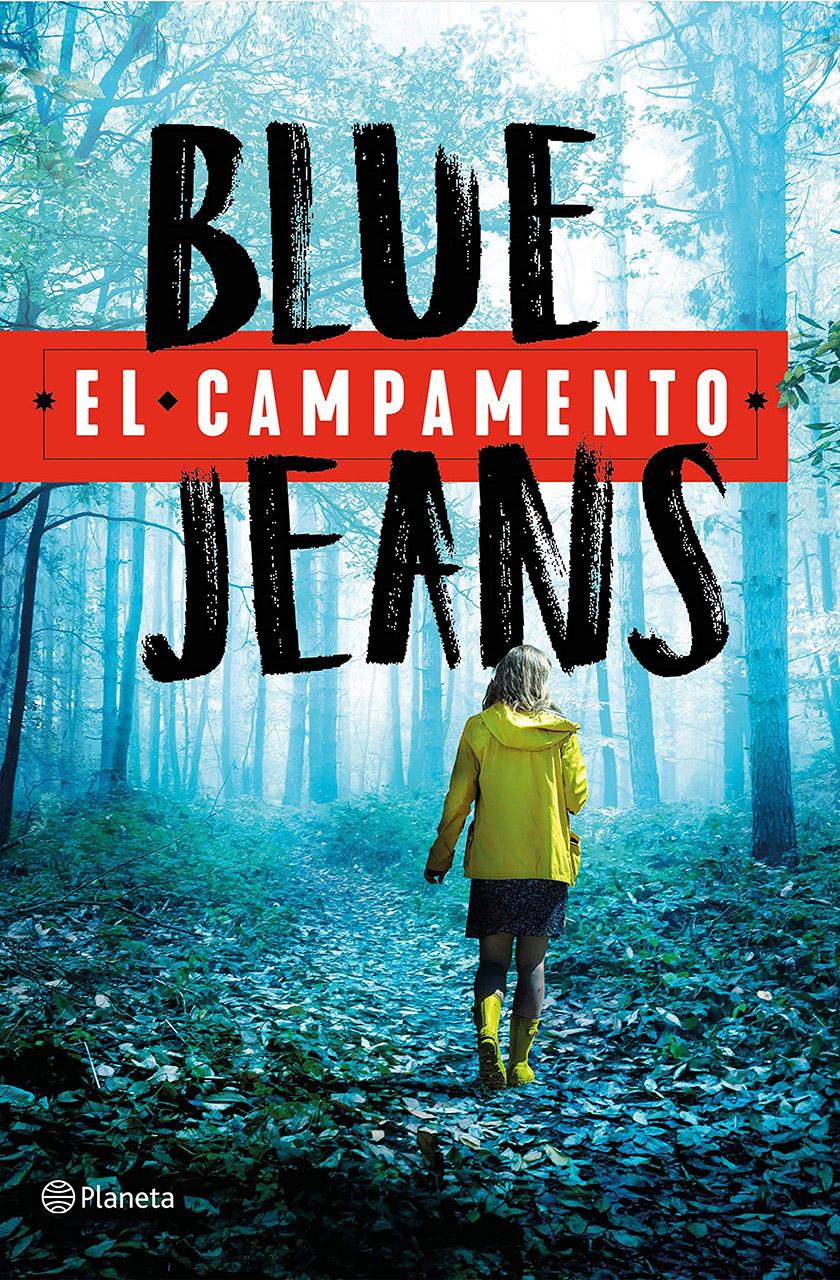 El campamento (Blue Jeans, 2021)
