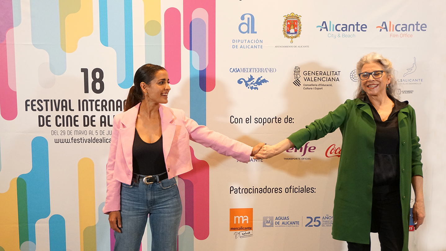 El Festival de Cine de Alicante presenta en Madrid su 18ª edición