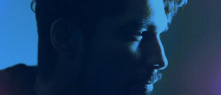 Jesse Beaman adelanta el sencillo de su próximo disco, Dancing With Ghosts