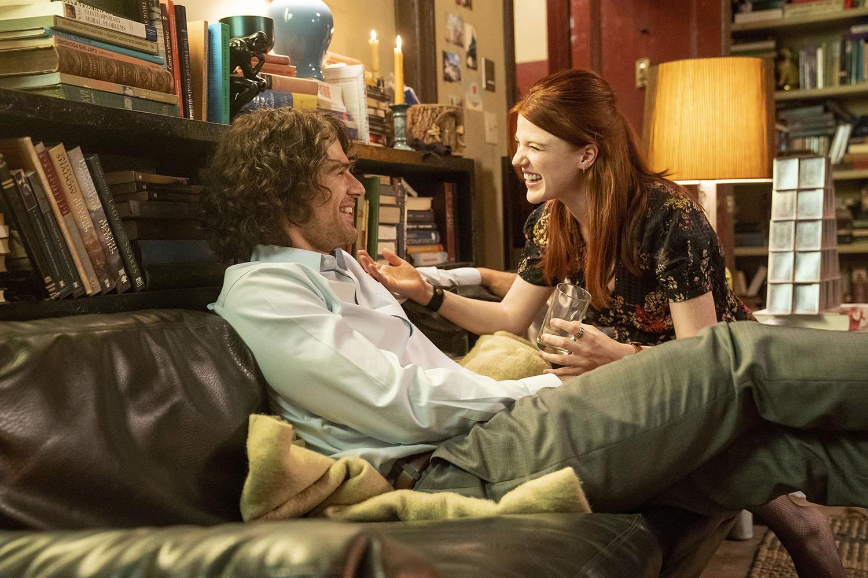 Empieza el rodaje de La mujer del viajero en el tiempo, la nueva serie de HBO
