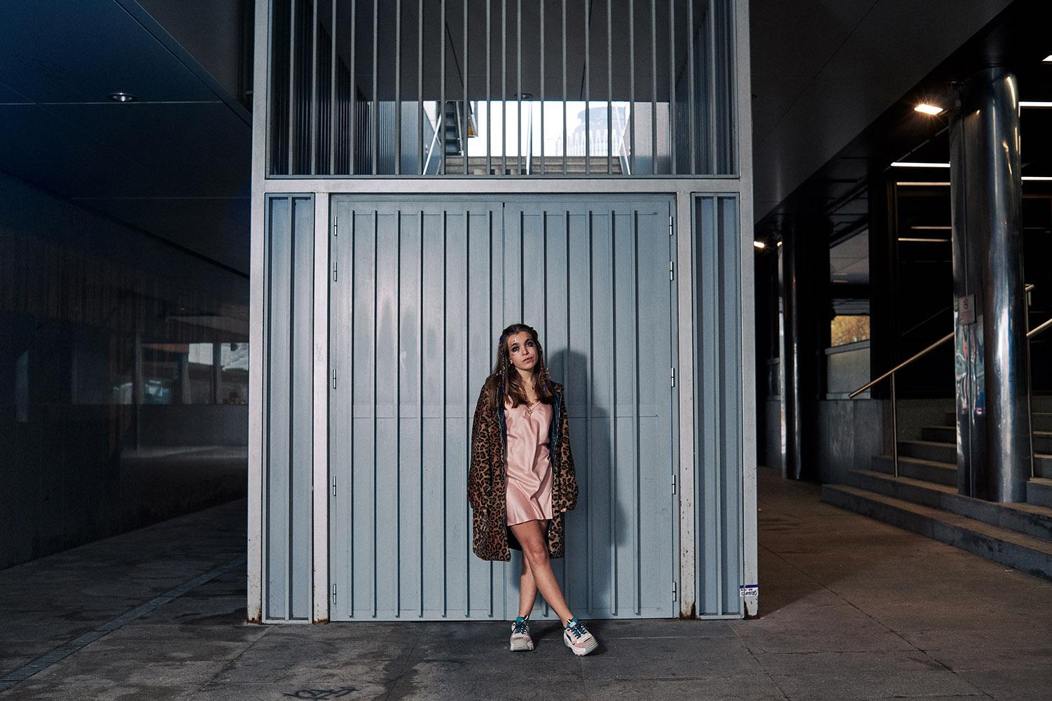 """Marta Movidas: """"La música es la única cosa no viva a la que me dedico gustosa y placenteramente"""""""