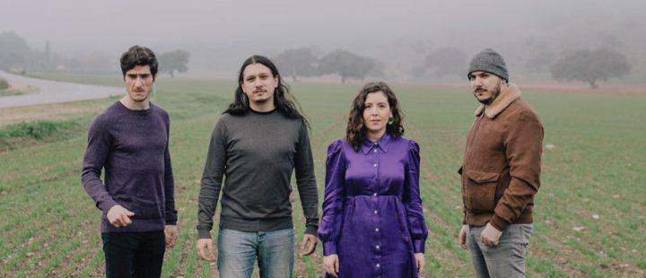 Ara Fiore presenta en Sevilla su EP Ilusión Caótica