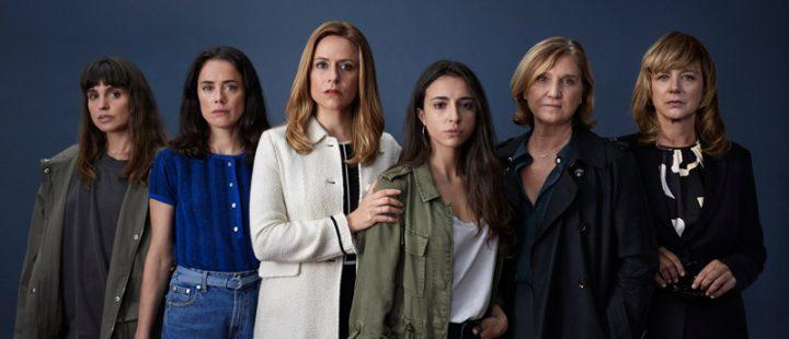 Comienza el rodaje de Intimidad nueva serie de Netflix