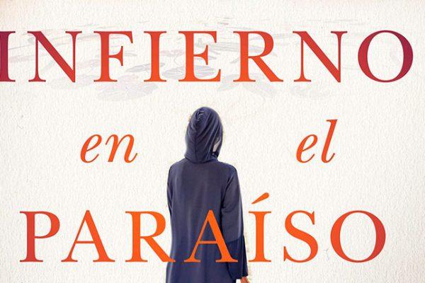 Infierno en el paraíso (Clara Sánchez, 2021)