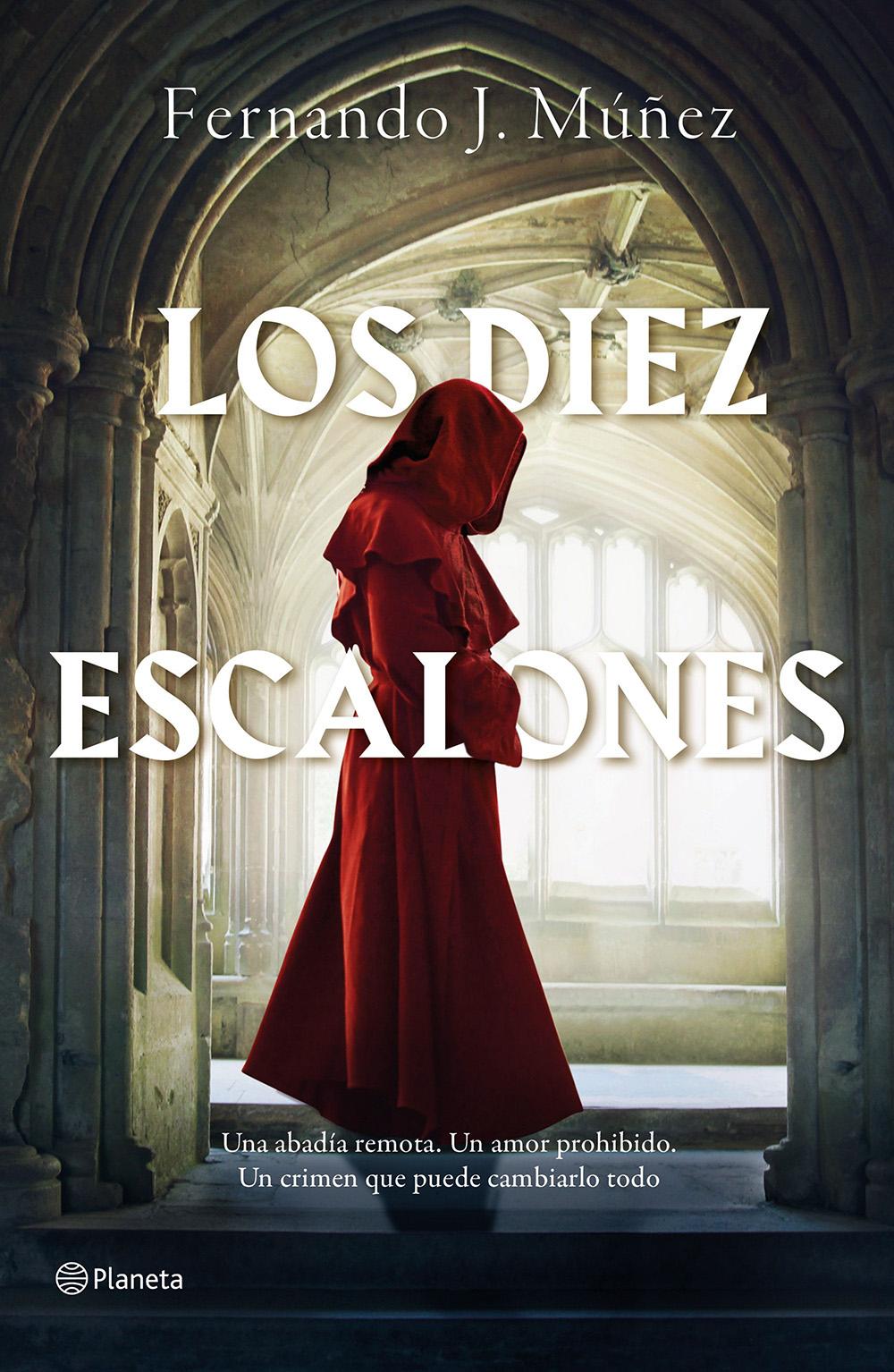 Los Diez Escalones (Fernando J. Múñez, 2021)