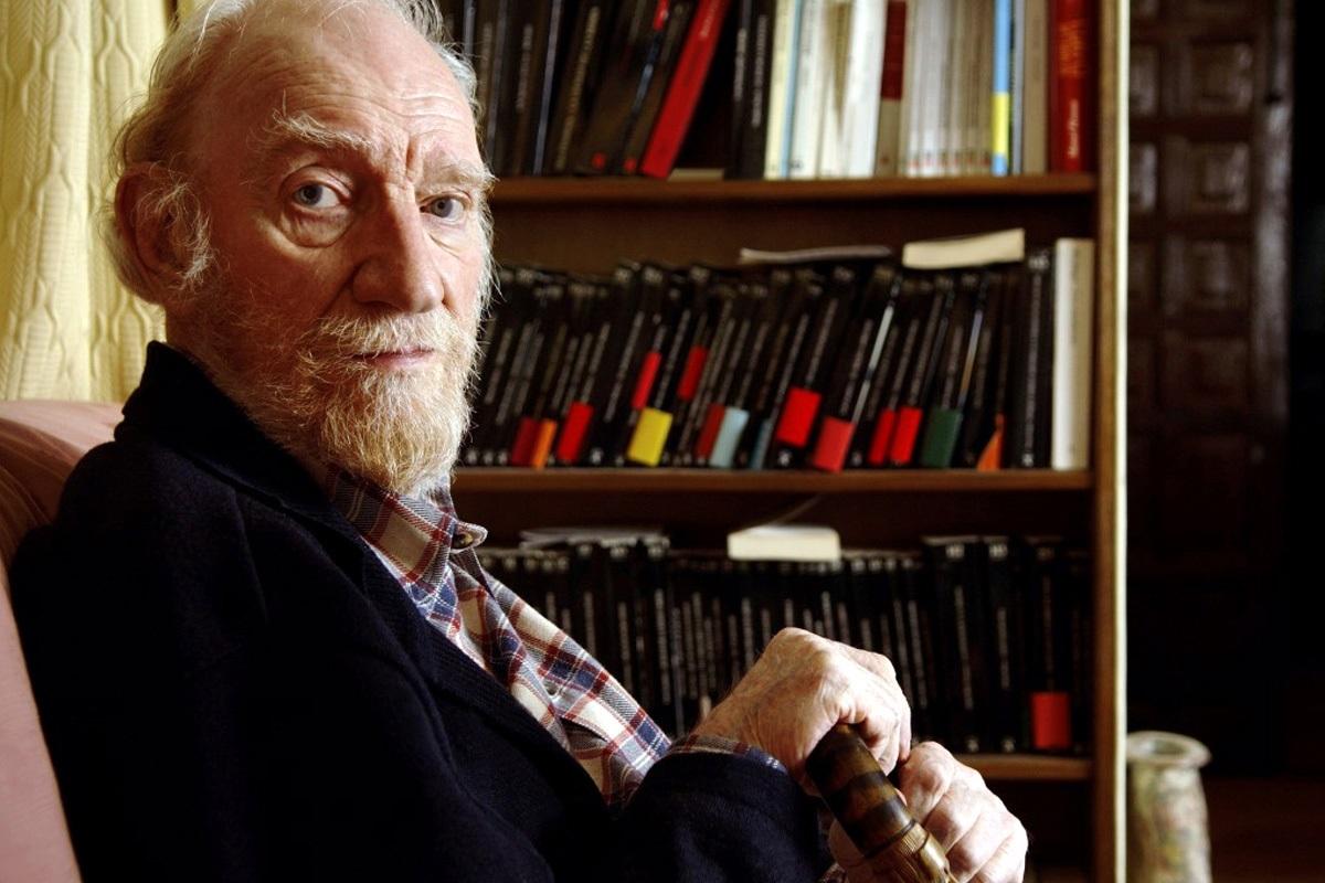 Viaje a alguna parte homenaje a Fernando Fernán Gómez por su centenario