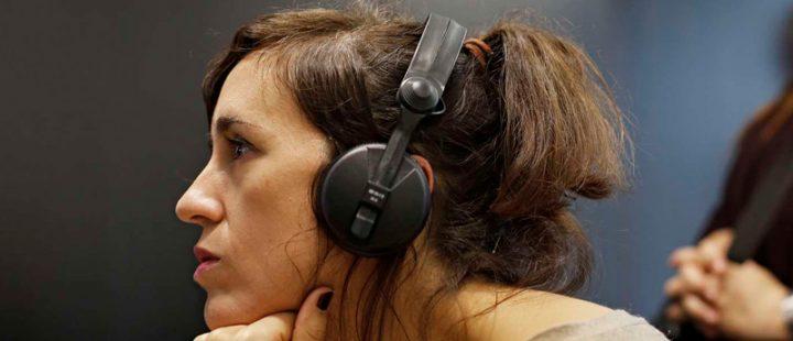 Juana Macías prepara su nuevo largometraje, Las chicas de la estación