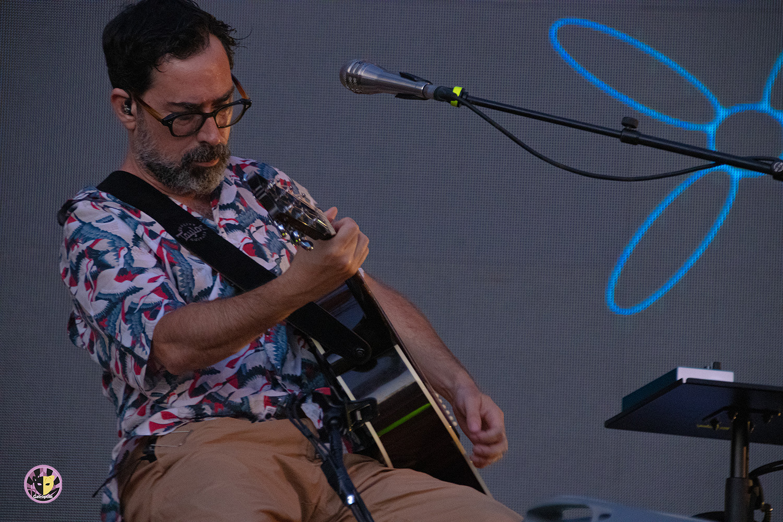 Iván Ferreiro: la autobiografía de un artista pop