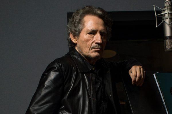 Miguel Ríos & The Black Betty Trio revisa el tema Bye Bye, Ríos