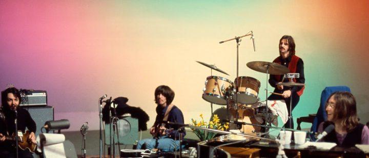 Libros Cúpula anuncia la publicación de The Beatles: Get Back