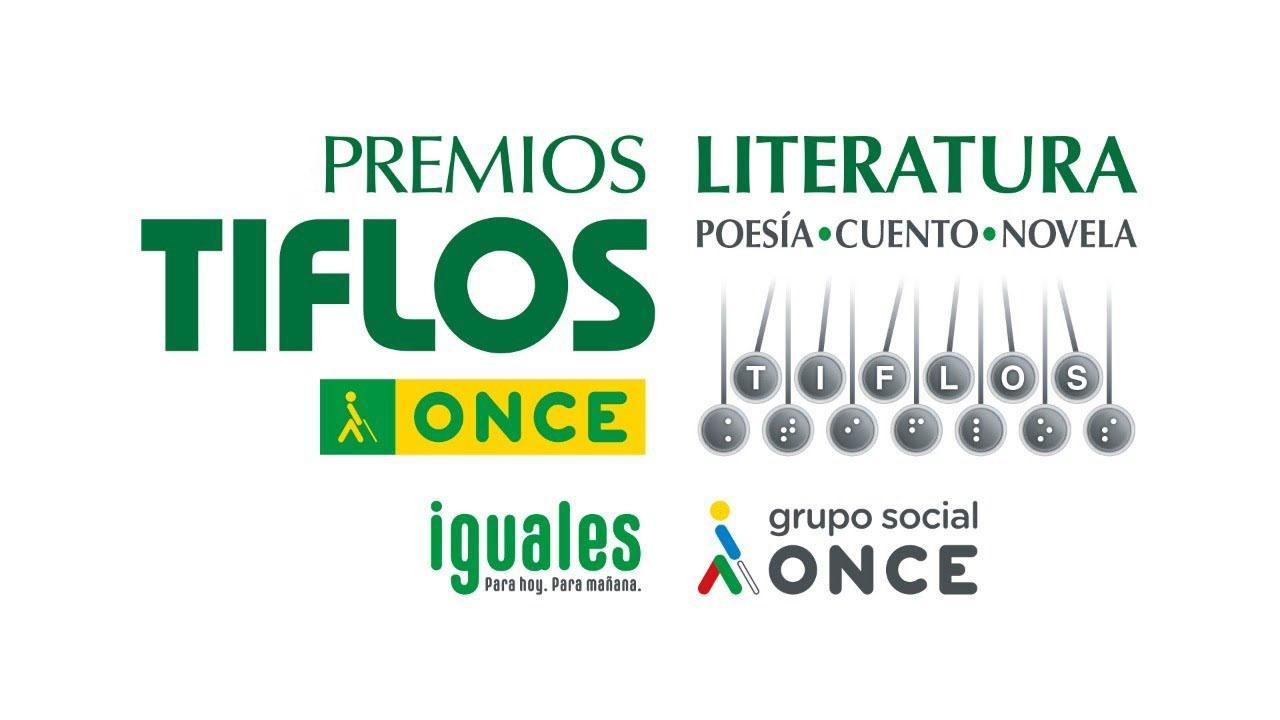 La ONCE convoca los Premios TIFLOS 2021