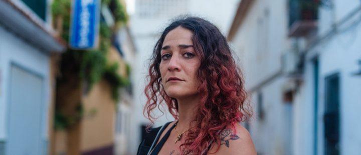 """Tamara Casellas: """"En Ama nos centramos en la fragilidad y la vulnerabilidad del personaje de Pepa"""""""