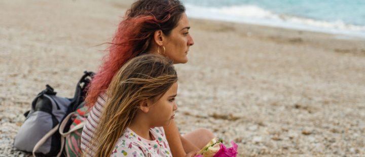 Ama, un drama social sobre la maternidad