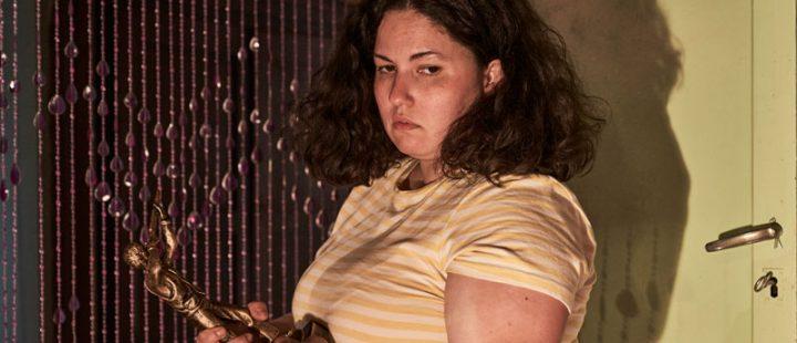 Primeras imágenes de Cerdita, un thriller rural dirigido por Carlota Pereda