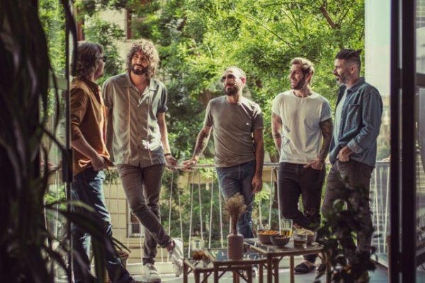 IZAL estrena en otoño Hogar su nuevo álbum
