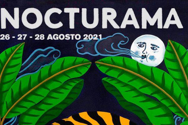 Nocturama celebra su 17 edición del 26 al 28 de agosto