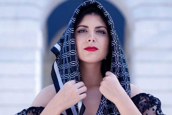 La cantante de fado, NADINE, vuelve con el EP prelúdio