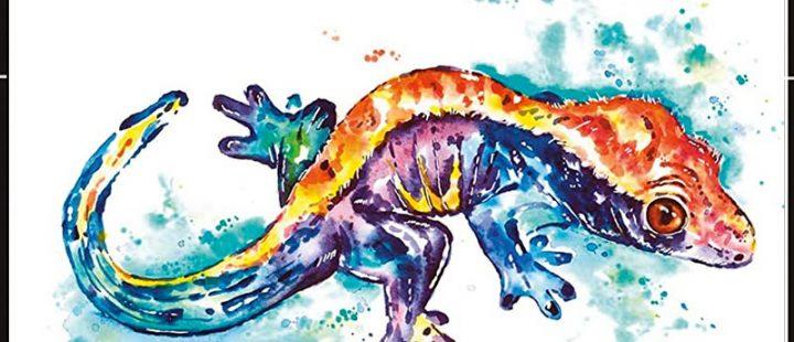 La piel del lagarto (Rafael Ruiz Pleguezuelos, 2021)