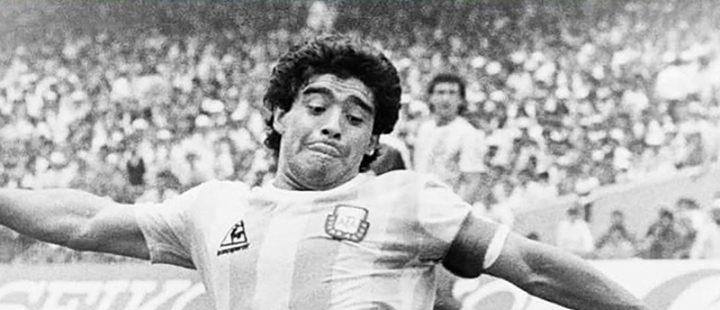 Maradona. El pibe, el rebelde, el dios (Guillem Balagué, 2021)