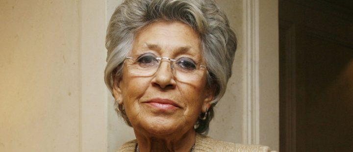 Pilar Bardem, reacciones ante su muerte