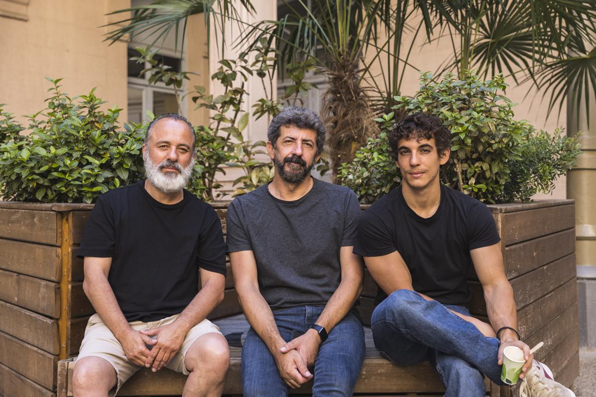 Alberto Rodríguez comienza en agosto el rodaje de Modelo 77