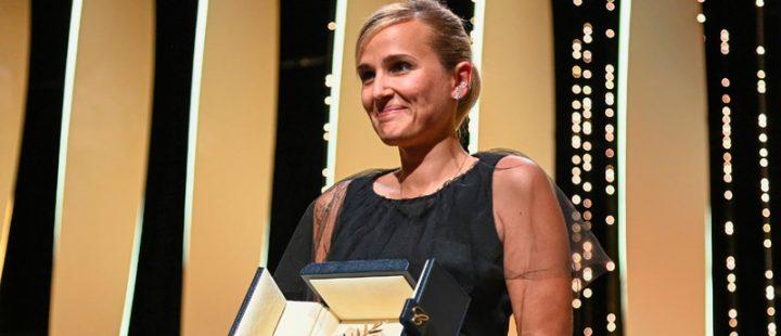 Julia Ducournau hace historia en Cannes con Titane