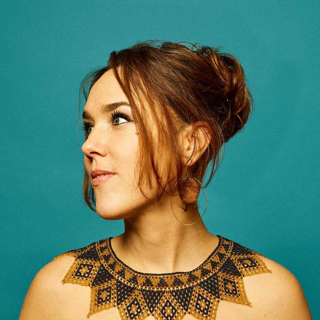 La cantautora francesa Zaz anuncia gira de teatros en España