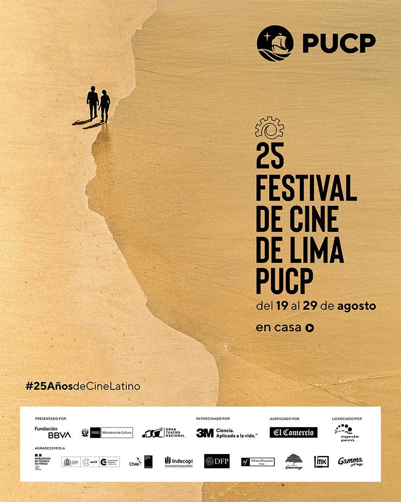 El Festival de Cine de Lima cumple un cuarto de siglo