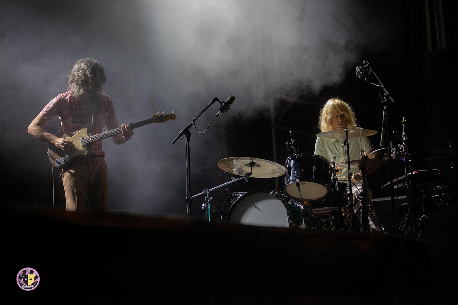 La perfecta última noche en Sevilla de Rufus T. Firefly