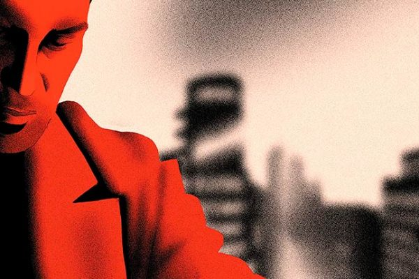 El asesino inconformista (Carlos Bardem, 2021)