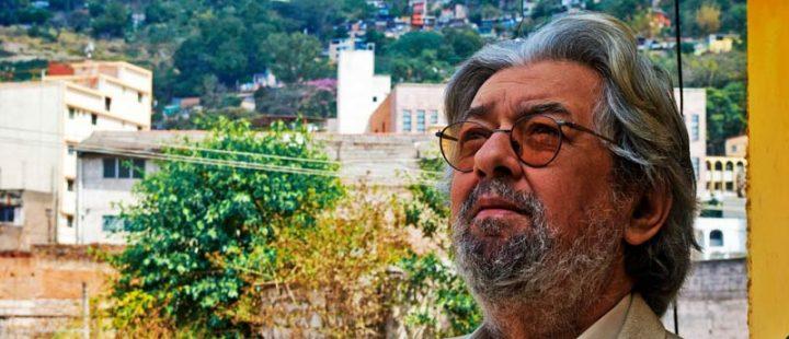 Publicada la antología poética de Rigoberto Paredes en Honduras