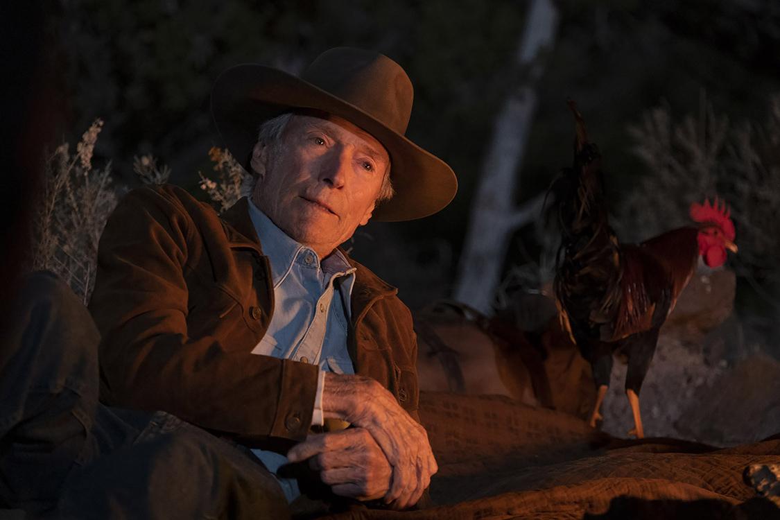 Primer tráiler de Cry Macho, lo nuevo de Clint Eastwood