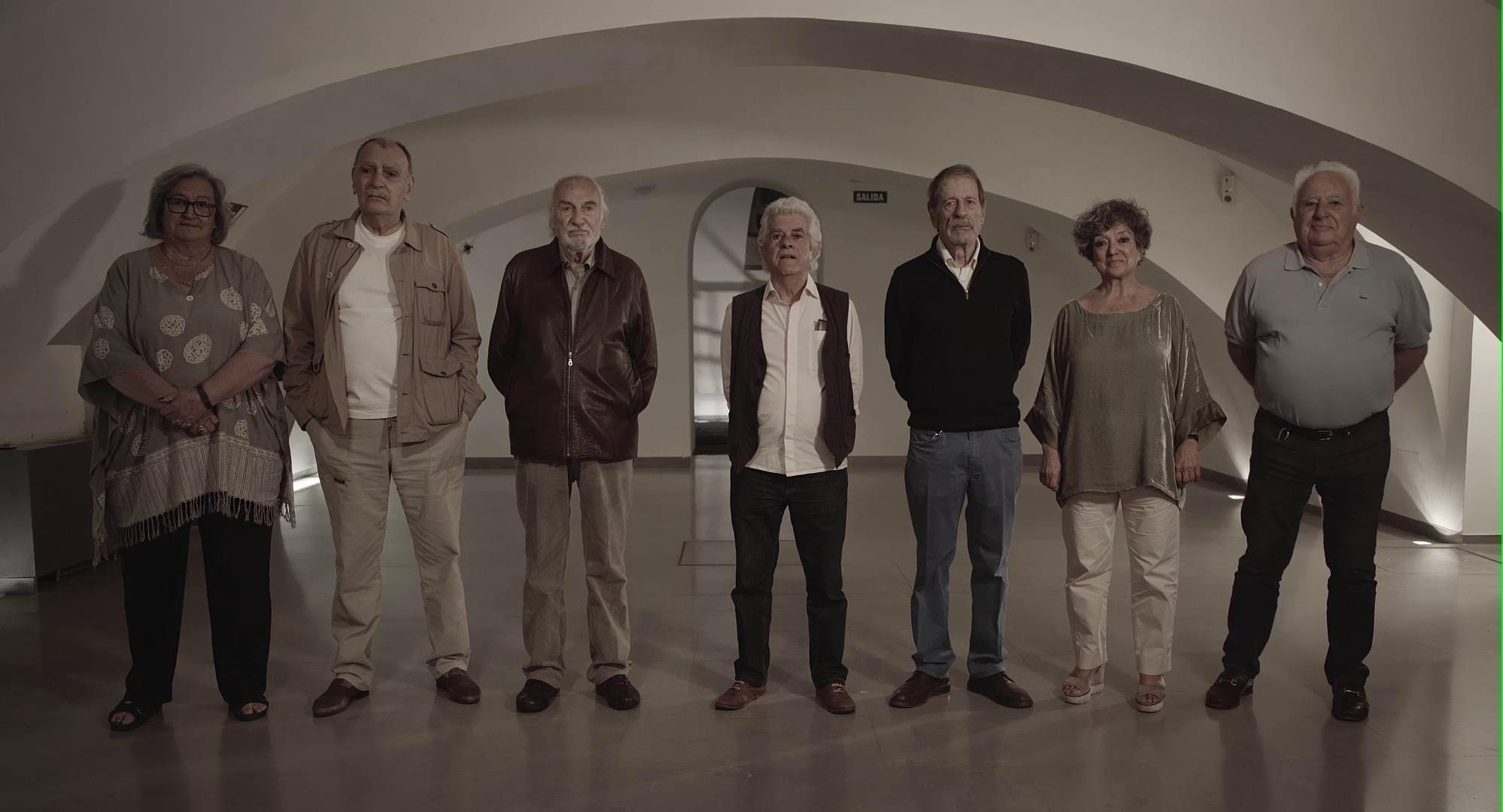 40 años del estreno de El Crimen de Cuenca de Pilar Miró