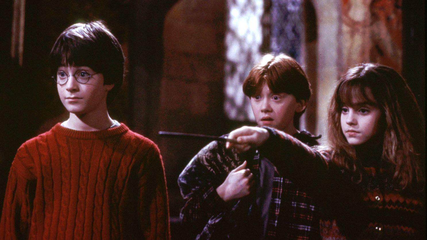 Regreso a Hogwarts el evento que celebra los 20 años de Harry Potter