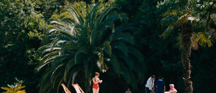 Diez películas latinoamericanas competirán en el Festival de San Sebastián